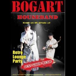 BOGART HOUSEBAND