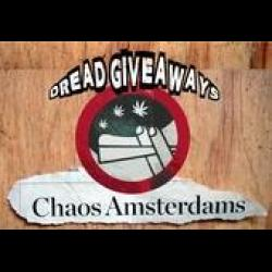 dread giveaways