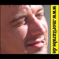 Moritz Rabe