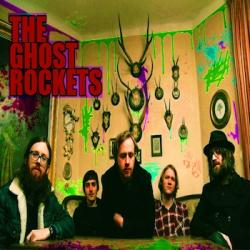 THE GHOST ROCKETS