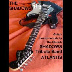 Shadows Tribute Band ATLANTIS