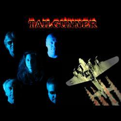 Tailgunner Cover