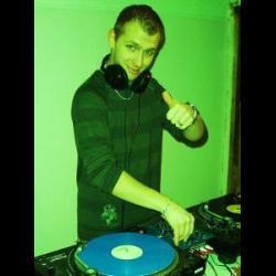 DJ Exonar