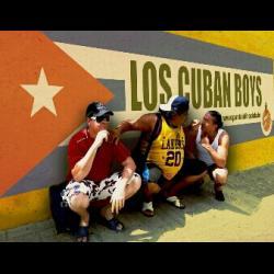 Los Cuban Boys