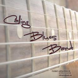 Calling Blues Band