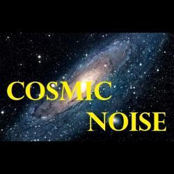 Cosmic Noise