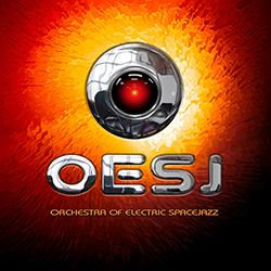 OESJ | ORCHESTRA OF ELECTRIC SPACEJAZZ