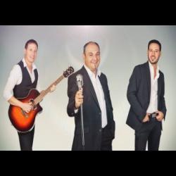 Italienische Live Band La Passione