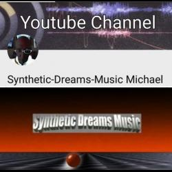 Synthetic-dreams-music / Produktion 1990