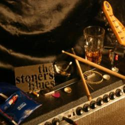 the stoners blues