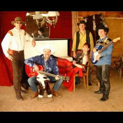 BLACK HORSE Country Band