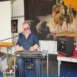 Heiko Steel Guitar Music