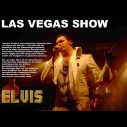 L-Jay´s Elvis Show