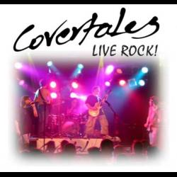 Covertales - LIVE ROCK!