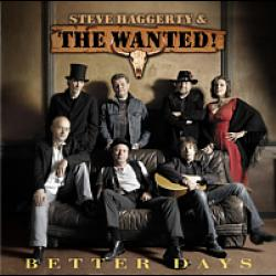 Steve Haggerty And The Wanted