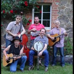 Silverhill Bluegrassband SHBB