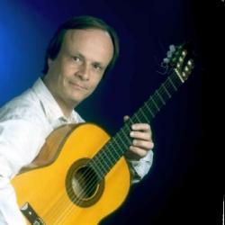 H.F. Pfeiffer : Brazilian Solo-Guitar