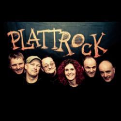 Plattrock