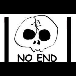 NO END