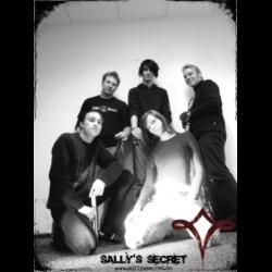 Sallys Secret