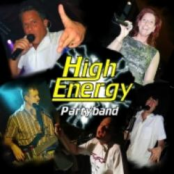 High Energy Partyband