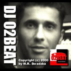 DJ O2BEAT