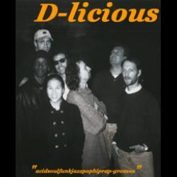 D-licious