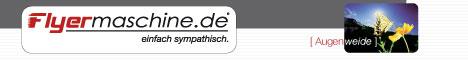 Flyermaschine.de auf track4.de