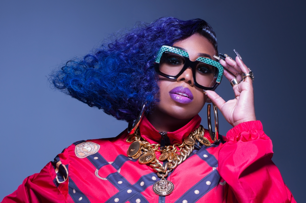 Missy Elliott erhält den Video Vanguard Award!