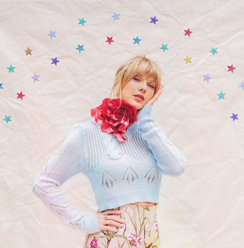 """Zwei Tickets bei der """"Ein Herz für Kinder""""-Aktion ersteigern und Taylor Swift beim """"City of Lover""""-Konzert live in Paris erleben"""