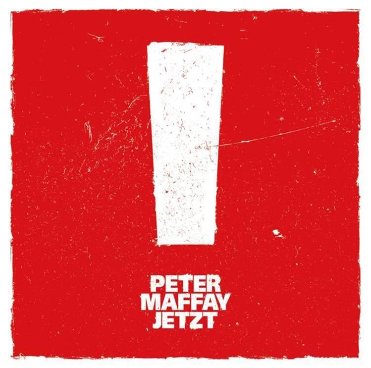 """Wieder eine Nummer Eins für Peter Maffay: """"JETZT!"""" schießt an die Spitze der Offiziellen Deutschen Album-Charts"""