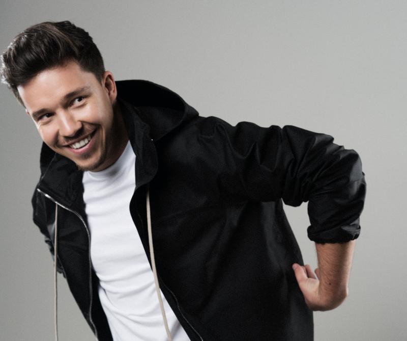 """Nico Santos gibt No Buzzer-Kandidaten bei """"The Voice of Germany"""" eine zweite Chance"""