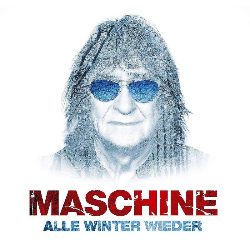 """Puhdys-Kopf Dieter MASCHINE Birr veröffentlicht """"Alle Winter wieder"""""""