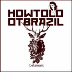 "Cover der CD ""Metamarx""; der Band ""How to loot brazil"""
