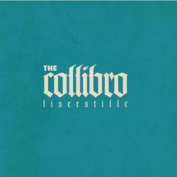 "Cover der CD ""The Collibro""; der Band ""Lis Er Stille"""