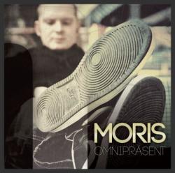 """Cover der CD """"Omnipräsent""""; der Band """"Moris"""""""