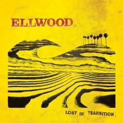 """Cover der CD """"Lost in Transition""""; der Band """"Ellwood"""""""