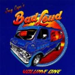 "Cover der CD ""Volume One""; der Band ""Joey Cape´s Bad Loud"""