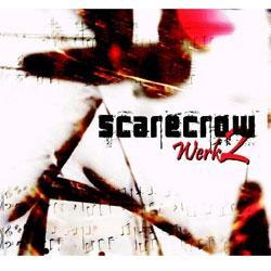 """Cover der CD """"Werk 2""""; der Band """"Scarecrow"""""""