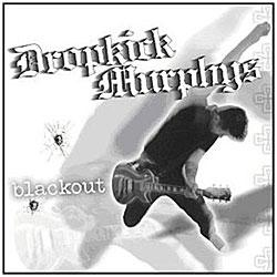 "Cover der CD ""Blackout""; der Band ""Dropkick Murphys"""