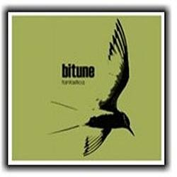 "Cover der CD ""fantastica""; der Band ""bitune"""