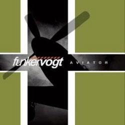 """Cover der CD """"Aviator""""; der Band """"Funker Vogt"""""""