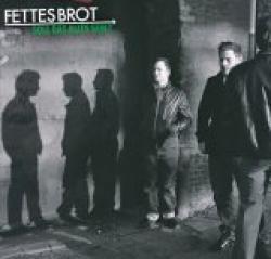 """Cover der CD """"Soll das Alles Sein [MAXI-CD]""""; der Band """"Fettes Brot"""""""