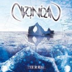 "Cover der CD ""Terra""; der Band ""Cronian"""