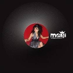 """Cover der CD """"Vom Ende zum Anfang""""; der Band """"Meri Voskanian"""""""