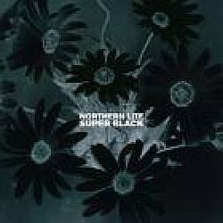 """Cover der CD """"Super Black""""; der Band """"NORTHERN LITE"""""""