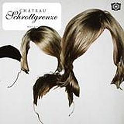 """Cover der CD """"Chateau - Schrottgrenze""""; der Band """"Schrottgrenze"""""""