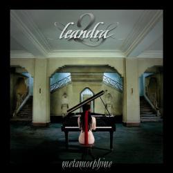 """Cover der CD """"Metamorphine""""; der Band """"Leandra"""""""