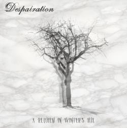 "Cover der CD ""A Requiem in Winter"