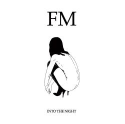 """Cover der CD """"Into the Night""""; der Band """"Fixmer/McCarthy"""""""